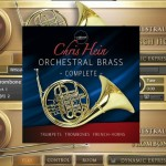 Chris Hein Orchestral Brass Complete (& Compact) from Bestservice