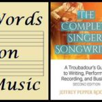 Book Review: The Complete Singer Songwriter, by Jeffrey Pepper Rodgers.