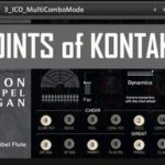 Points of Kontakt – Union Chapel Organ from Spitfire