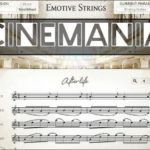 Cinemania – Emotive Strings by Native Instruments