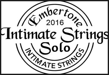 Review – Embertone Intimate Strings Solo