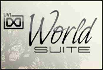 Review – World Suite from UVI
