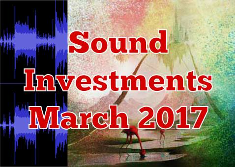 Ginno's Sound Investments