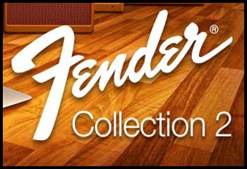 Review – Fender Collection 2 for AmpliTube 4 from IK Multimedia