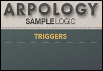 Review – Arpology by Sample Logic