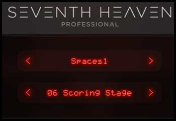 Review – Seventh Heaven from Liquidsonics