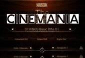 Cineamania – The Orchestra by Bestservice