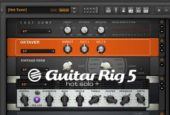 Review – Native Instruments Guitar Rig 5 Pro
