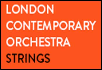 Review - London Contemporary Orchestra Strings from Spitfire