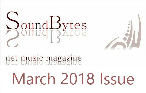 Soundbytes music magazine